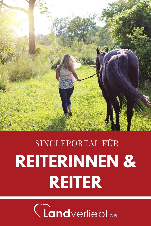 Reiter sucht Reiterin - So finden Reiter Singles einen Partner