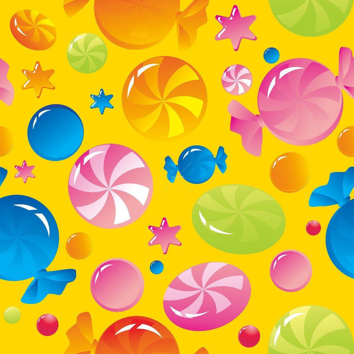 Vinilos adhesivos decorativos para dulcerias dulces 13290 for Vinilos decorativos para pared