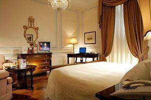 Quirinale Hotel Rome Italy Hotel Quirinale Via Nazionale 7