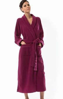 Luxury dressing gowns   robes at Pink Camellia Sleepwear  0251e9d03