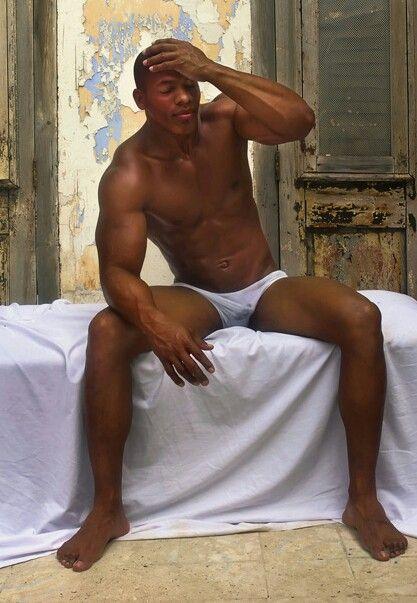 Sexual cuban men
