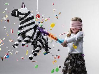 Piñata Party - www.activitheek.nl