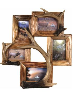 Cabelas Canada Home Cottage Photo Frames Albums River S