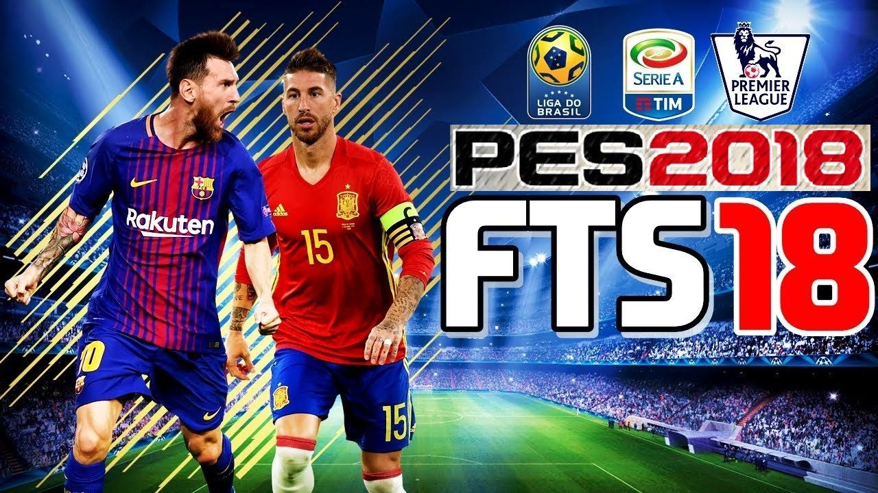 Fts Mod Pes 2018 For Android Apk Odd Data Download 2019 Pc Original Steam Offline