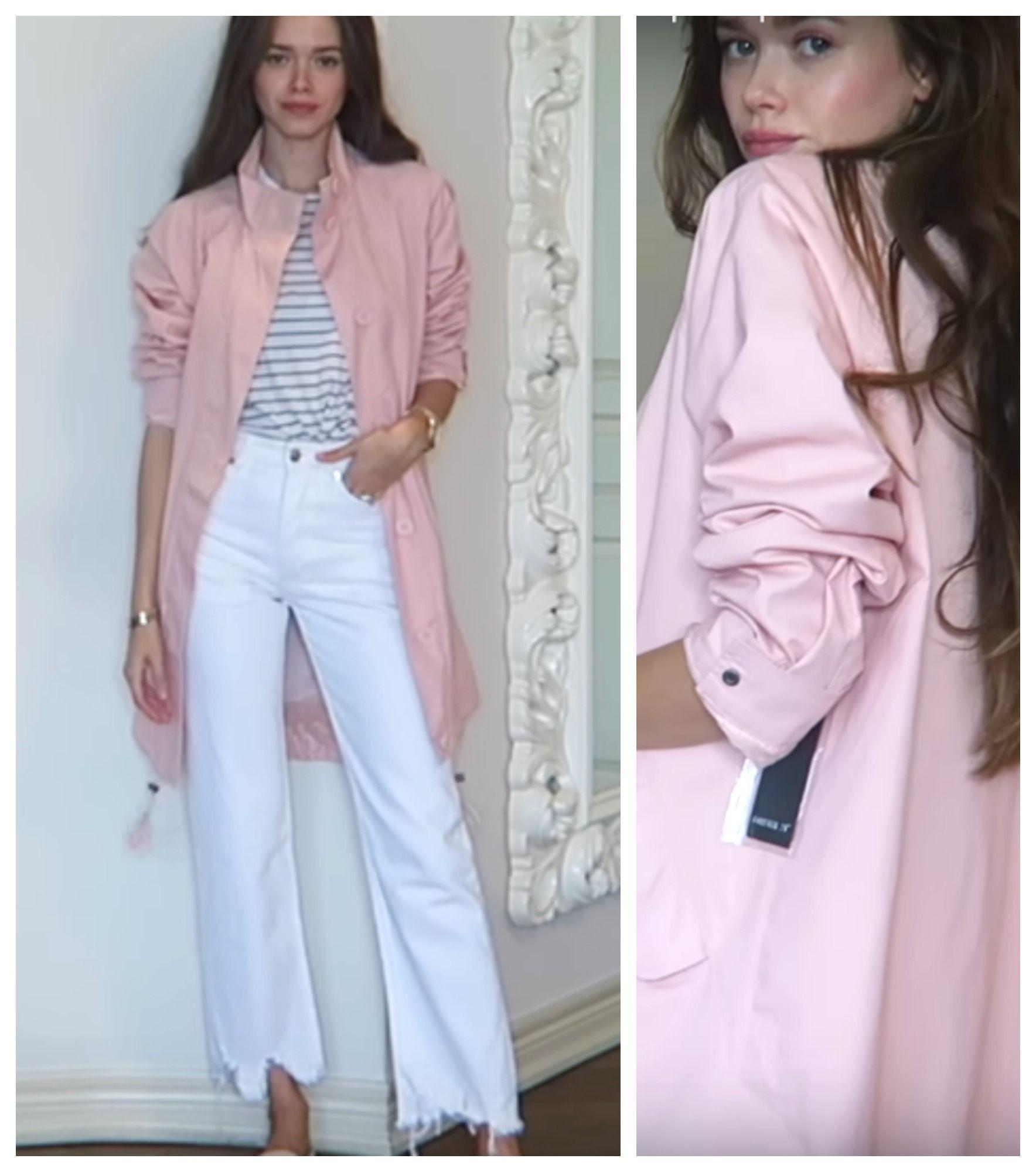 62f2ad32a301 valeria lipovetsky lookbook #youtube #fashion #model | My Style in ...