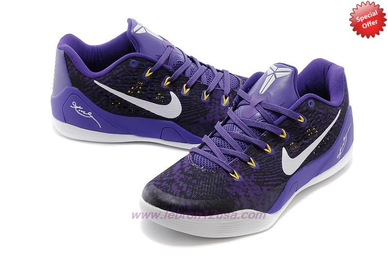 Buy Original Nike Kobe Bryant 9 Low New Black Purple White For Women Lastest from Reliable Original Nike Kobe Bryant 9 Low New Black Purple White For Women