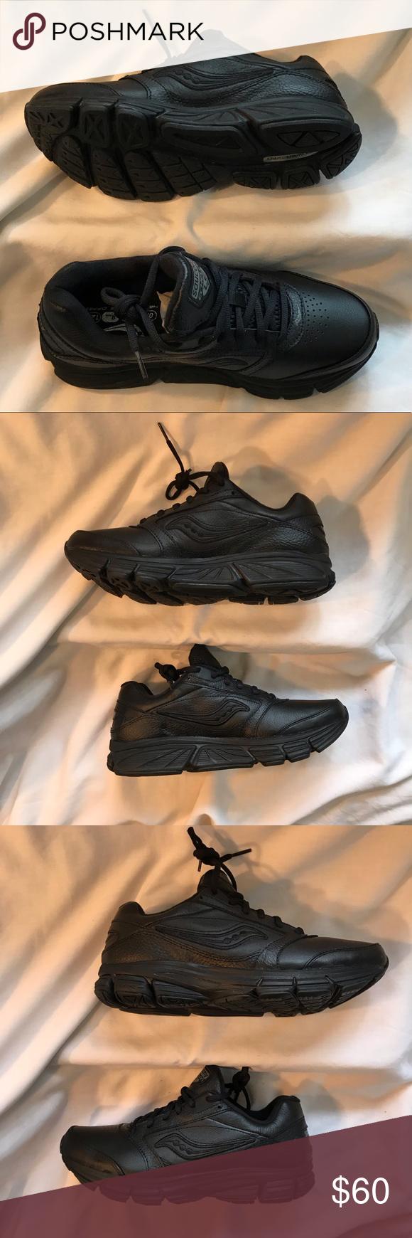 Saucony Progrid Echelon LE2 shoes