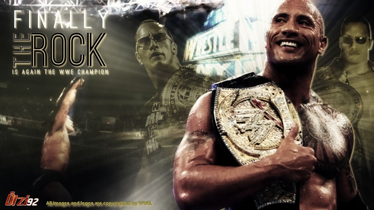 the rock hd wallpapers free download wwe hd wallpaper free