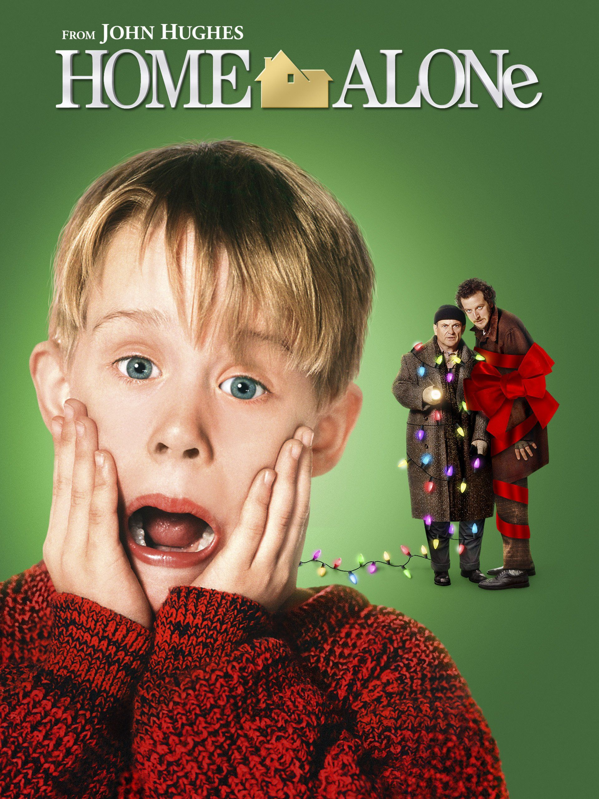 Home Alone >>> You can get additional details at the image