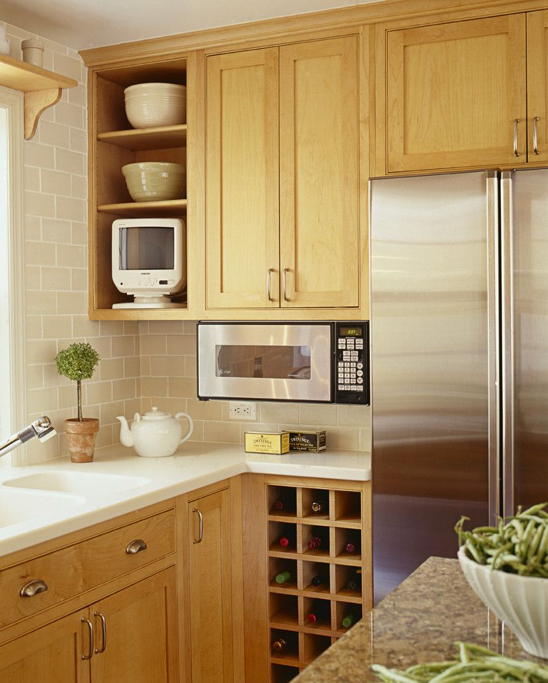 Under Counter Microwave Kitchen Remodel Apartment Kitchen Cabin Kitchens
