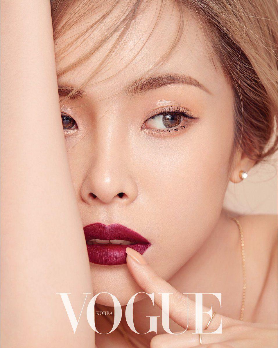 Pin by Chaniga on Asian Goodlooks | Korean beauty, Asian