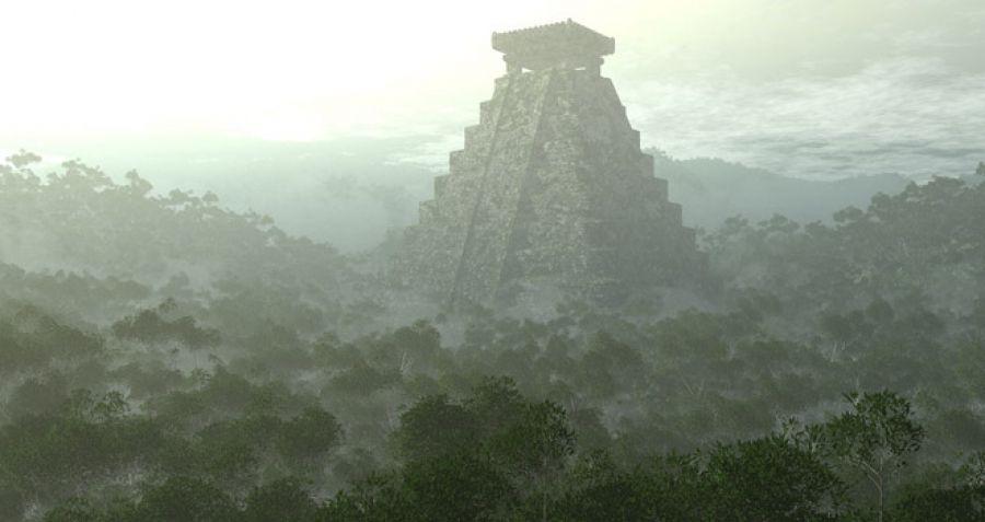 mu lost continent - Mu civilization and Naaxals