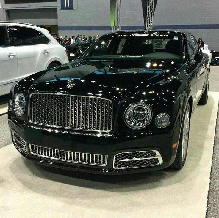 Bentley Mulsanne � Bentley Motors Bentley Fan On: 車, スーパーカー, 車輛