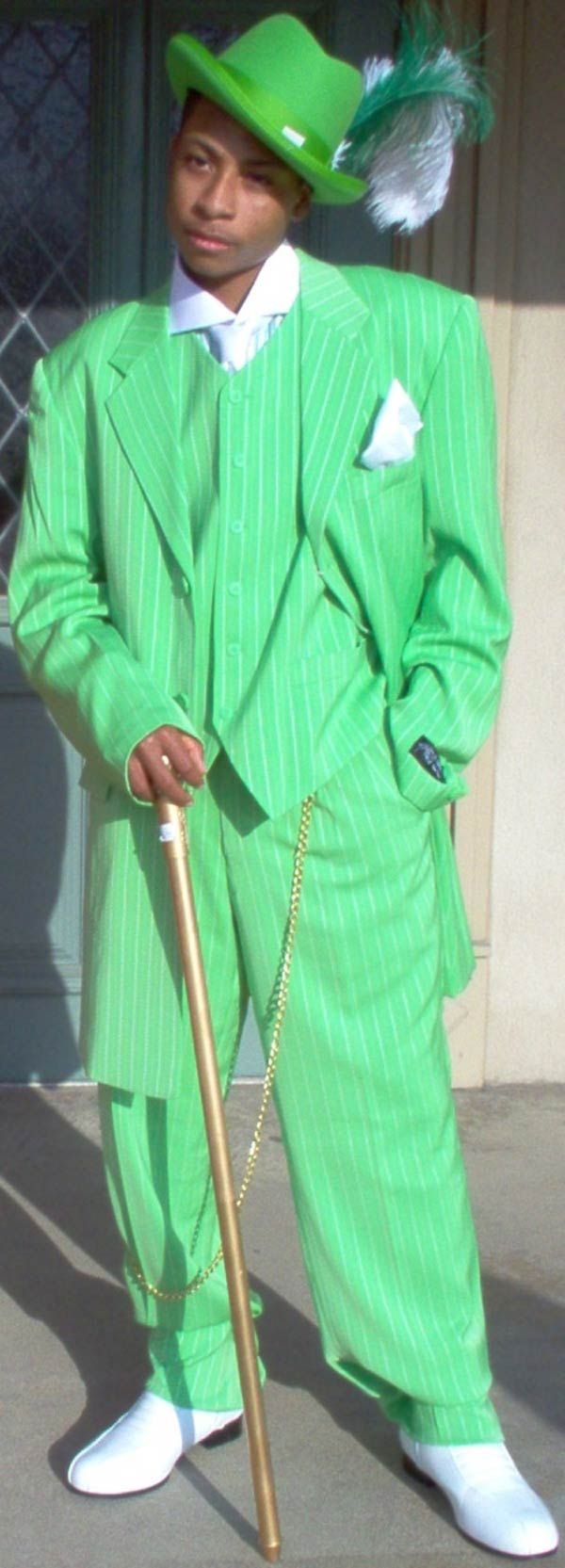 Green Suits Looking Mean In Green Best wedding suits