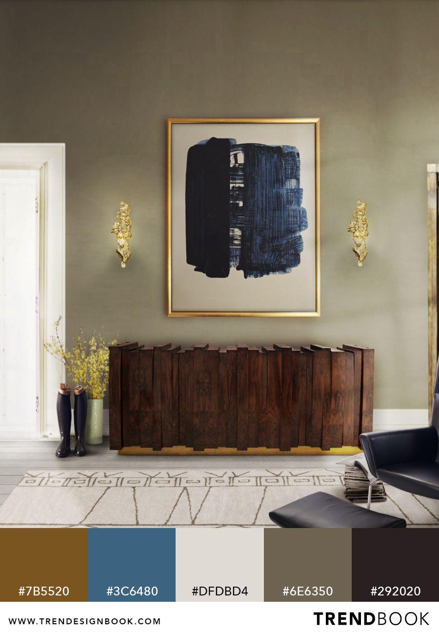 Trend Color Palette Trend Color Schemes Design Inspiration