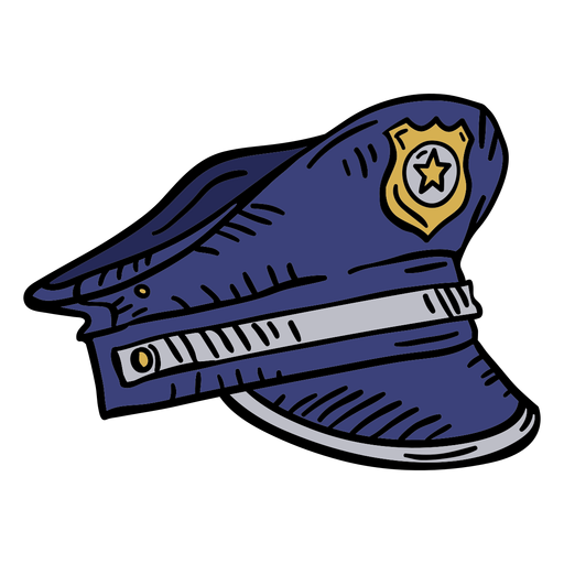 Police Hat Hand Drawn Ad Affiliate Affiliate Hat Hand Drawn Police How To Draw Hands Police Hat Police