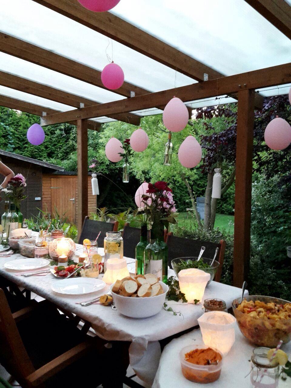 Dekoration Hochzeit Jga Diy Junggesellenabschied Hochzeit