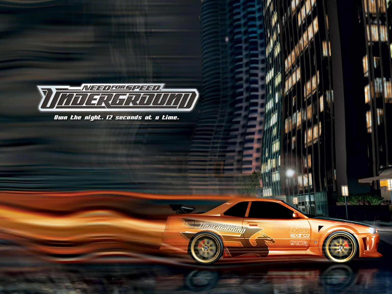 Need For Speed Underground 2 Games Wallpapers Need For Speed