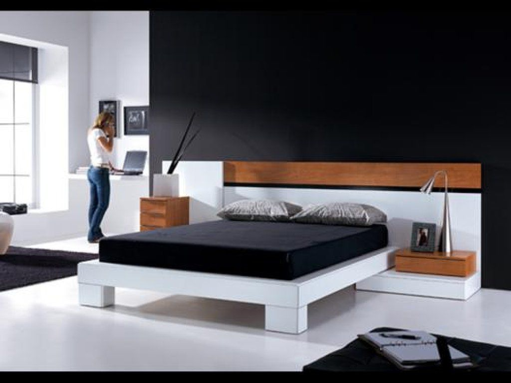 recamara minimalista recamaras pinterest bedrooms