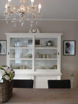 woonkamer taupe - Google zoeken - ideeen voor de woonkamer ...