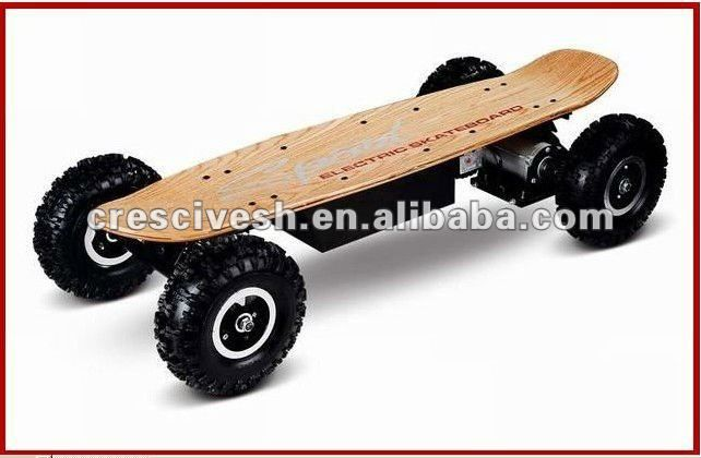 more style remote skateboard CE electric skateboard 400W 600W 800W $100.00~$295
