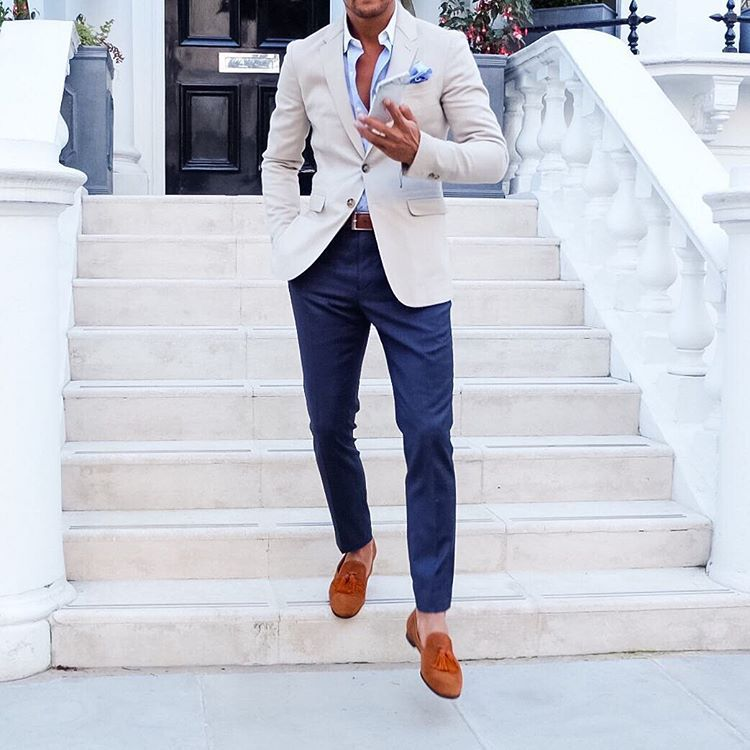 Pin by Clemens Traugott on Gentleman's Fashion | Mens