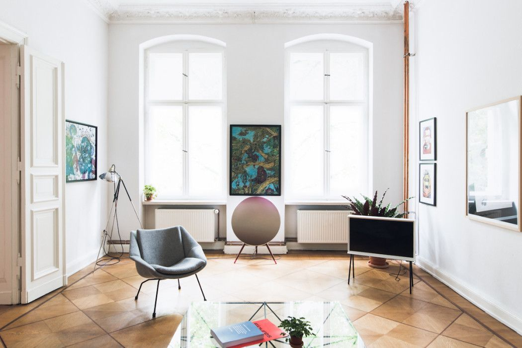 In Conversation With Eike König | Conversation, Interiors and Apartments