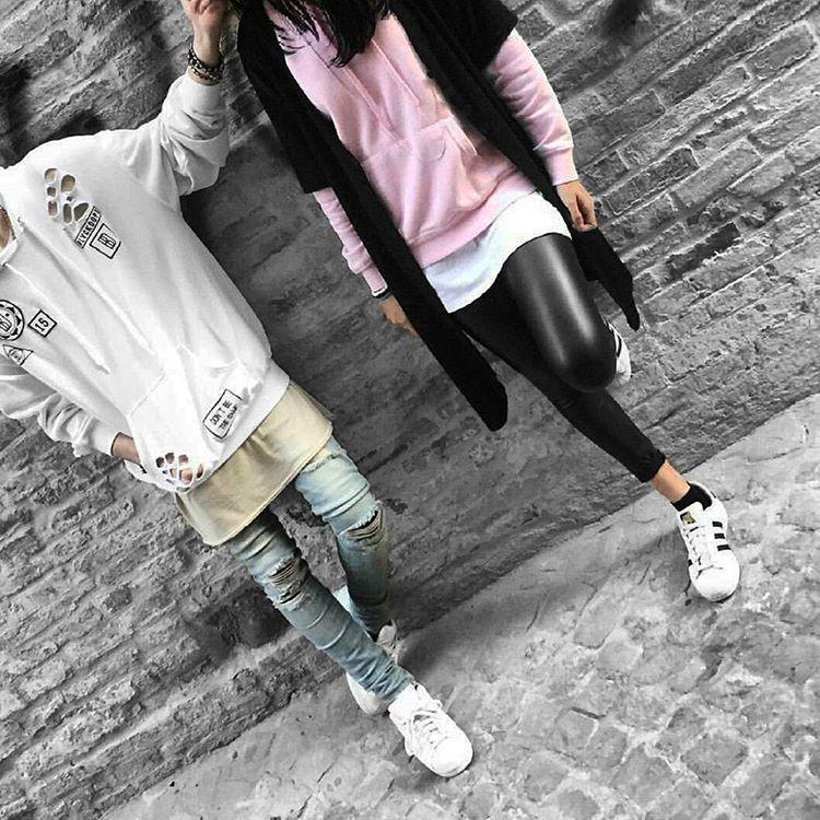 """""""Both hoodies online www.blackdope.de"""