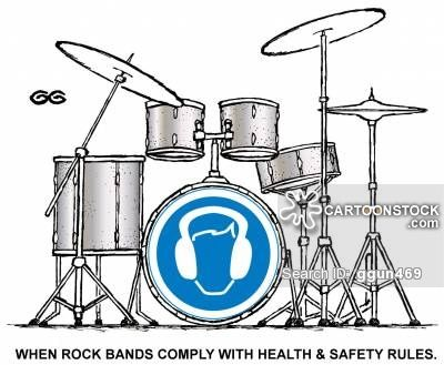 Image result for drum cartoons   Drums cartoon, Drums ...   Cartoons About Drummers