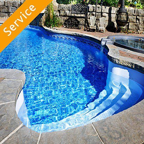 Swimming Pool Opening Saltwater Pool Pool Landscaping Luxury Swimming Pools