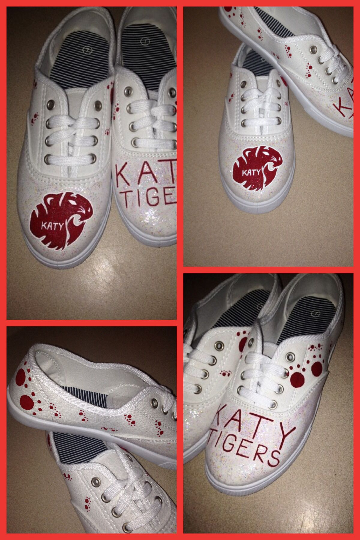 Candy Kicks Shoes