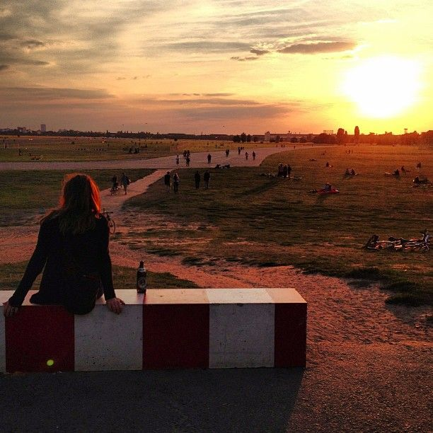 Tempelhof: The Yin And Yang Of An Abandoned Airfield