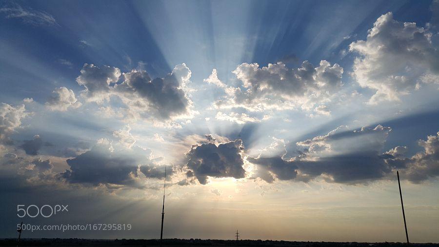 Good morning by Murik7777777. Please Like http://fb.me/go4photos and Follow @go4fotos Thank You. :-)