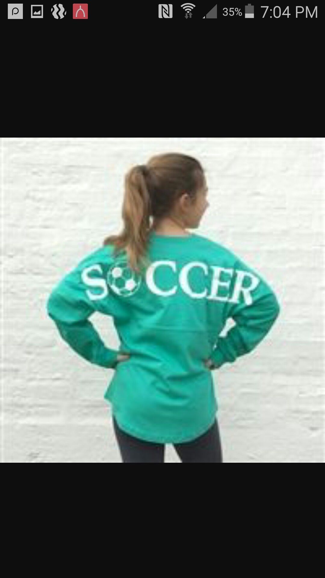 b38a18de9 Do you enjoy playing sports? Of course, any sport is more fun whenever you. Soccer  Gear ...