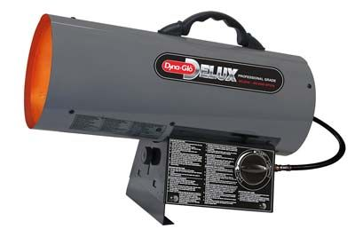 Top 10 Best Portable Propane & Gas Heaters in 2017 Reviews ...