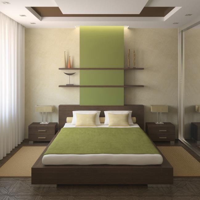 Habitaciones Matrimonial Pequenas Pesquisa Google Para El - Como-decorar-una-habitacion-de-matrimonio-moderna