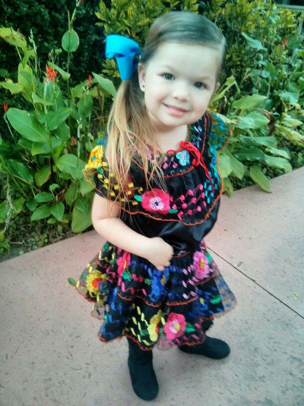 Charro Days Dresses