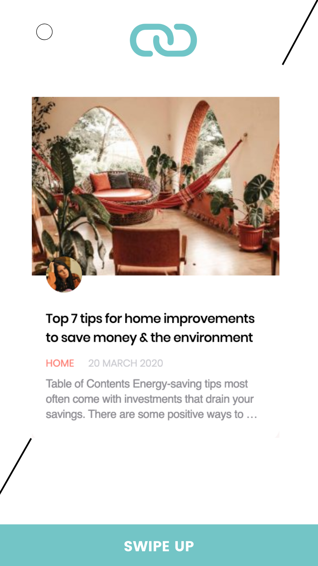 Top 7 tips for home improvements to save money & the