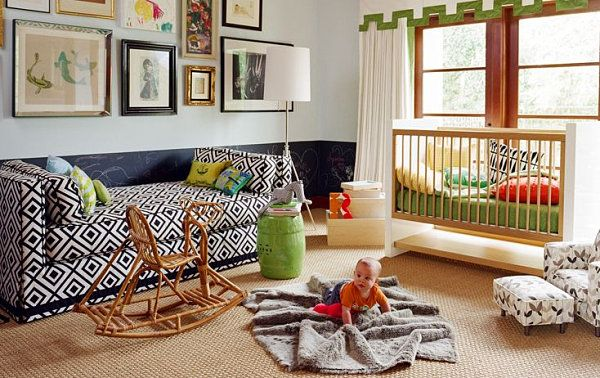 Guest Room Decorating Ideas for a Dual-Purpose Space | Room ...