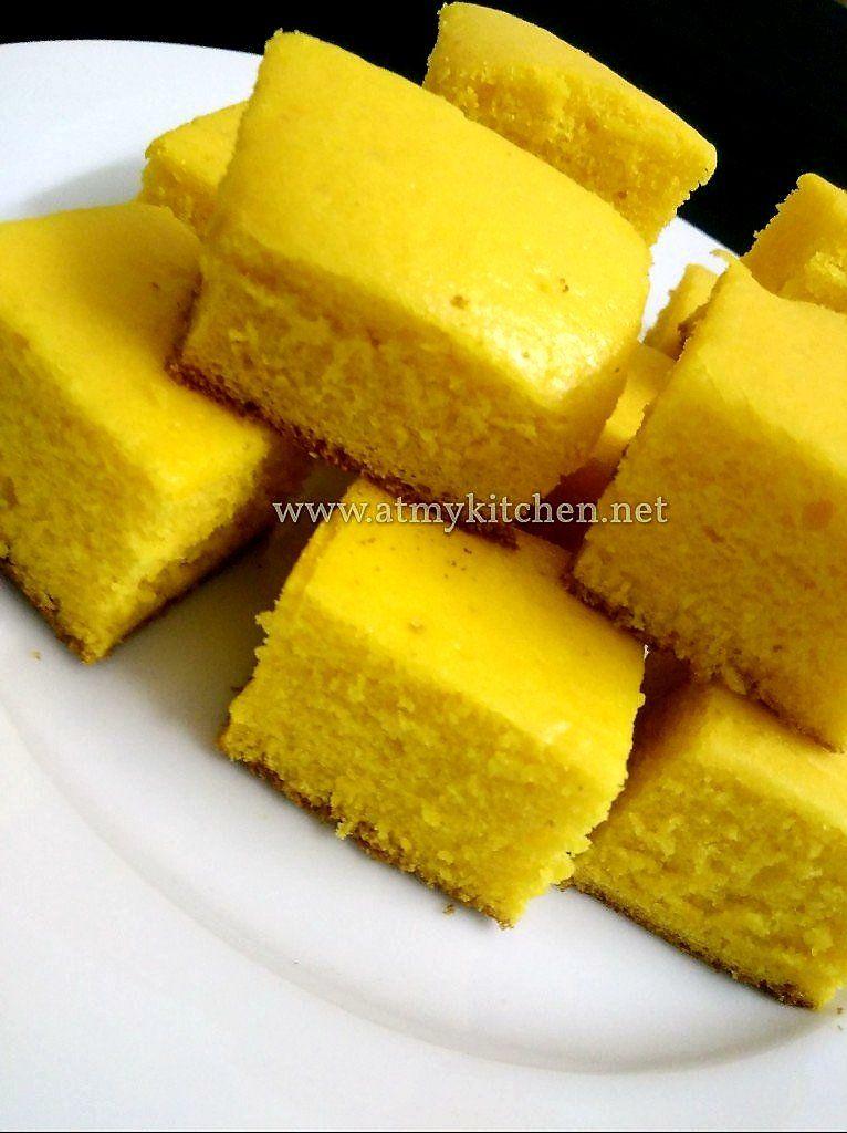 Custard Powder Cake Recipe Eggless Custard Powder Cake Recipe Eggless Custard Cake Recipe In 2020 Eggless Cake Recipe Custard Powder Recipes Custard Cake Recipes
