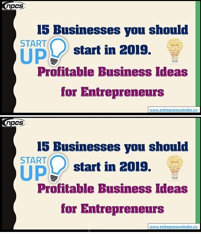 Best starting your own business options