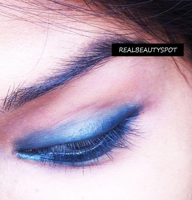 Chambor kohl Eye Contour Pencil-Peacock - ♥ soft smokey eyes