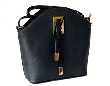 Small Navy Blue Cross Body Handbag With Long Shoulder Strap A Shu Co Uk 15 99