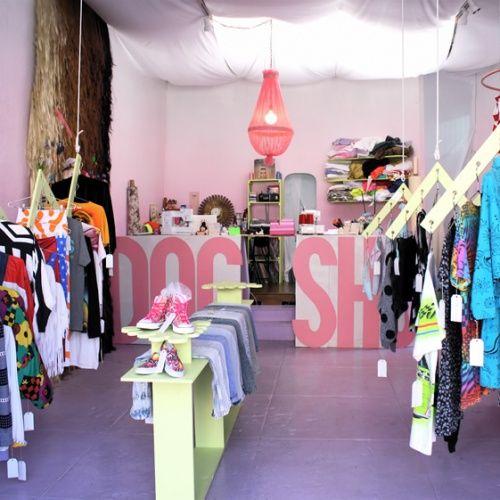 The Dog Show LA Fashion Boutique