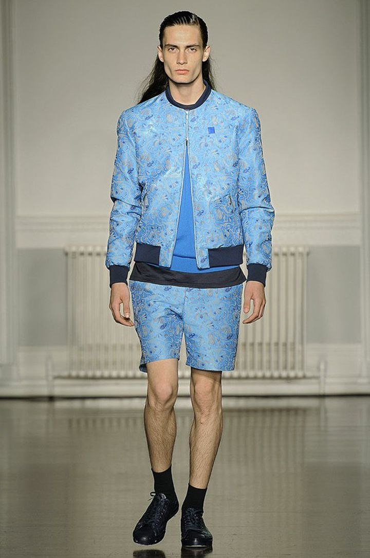 Richard Nicol SS 13 - http://thesoeberg.com/style-london-richard-nicol-ss-13/