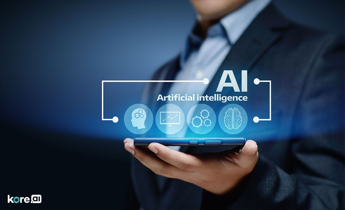 The Post The Ai Revolution Is Here Are Business Leaders Ready Artificial Intelligence Artificial Intelligence Development Artificial Intelligence Technology