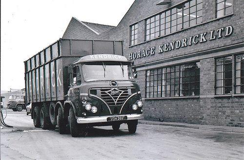 Terry trucks trucks old lorries classic trucks - Birmingham craigslist farm and garden ...
