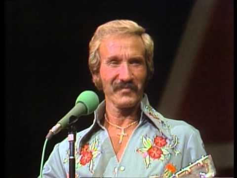 Marty Robbins A Man And His Music Full Concert