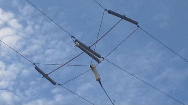 Build a T3FD Antenna by Tony Rycko KA2UFO | Antennae