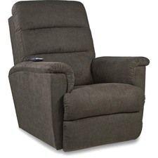 Tripoli Power Wall Recliner W Head Rest Lumbar Stylish Recliners Modern Recliner Arm Chairs Living Room